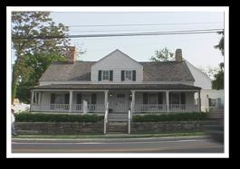 Old Bernardsville Library